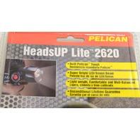 Pelican HeadsUP Lite #2620