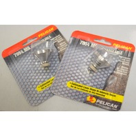 Pelican #7054-M9 Replacement Laser Spot Xenon Lamp Module - 2 Pcs.