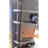 Pelican #1700 Watertite Protector Rifle Gun Case w/ Foam Padding. Handle & Wheels