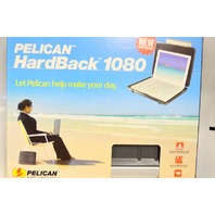 "Pelican #1080-003-186 Computer Case - Fits upto a13"" laptop or ipad  or tablet"