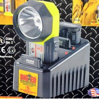 Pelican Big Ed Rechargeable #3750 -110V Transformer - New in original box.