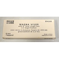 Bausch & Lomb Magna Visor #814308, 2.2 Magnification - replacements.