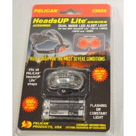 Pelican Heads UP replacement lite - fits all Pelican HeadsUP lite straps. New old stock.