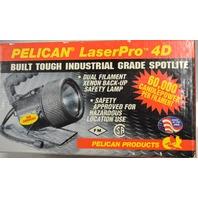 Pelican LaserPro 4D Industrial Spotlite #6005-530-000-Adjustabel lite.