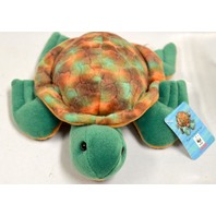 NEW Gund Sea Turtle Plush