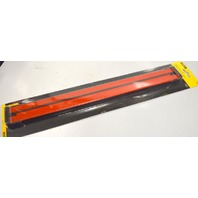 "Stanley Magnetic Tool Holder - 16 1/2"" long - red #75-2031"