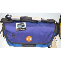 TimBuk2 Informant Camera Sling #450-2-4082 W/ Velcro inserts.