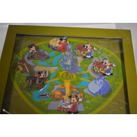 NEW! Limited Edition Where Dreams HapPin 2007 Collector's Set