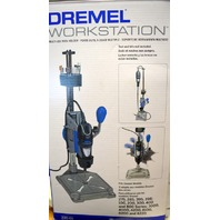 Dremel Workstation #220-01 , Multi-Use Tool Holder - tools & bits not included.