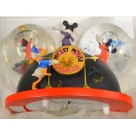 Disney Mickey Mouse Club Snowglobe Ears