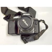 Nikon N70 Camera with 35mm 1:1.4 Lens #416040
