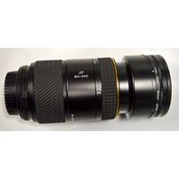 Tokina AF80-400mm 1:4.5-5.6 Polarizer 72mm #L1Bc