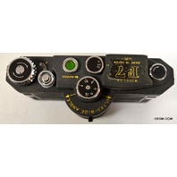 Panon Widelux f7 35mm Film Camera