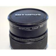 Olympus OM-System, Zuiko, Auto Zoom 65~200mm 1:4 SN:113781