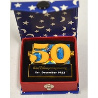 Walt Disney Imagineering Est. December 1952 Collector Pin.