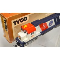 Tyco Manuta HO 1776 Locomotive 4301 - Untested.