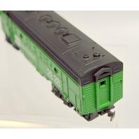 HO Burlington Northern Diesel Locomotive #2828 - no box.