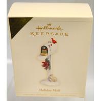 "Hallmark  2006 ""Holiday Mail"" #02753 Ornament"