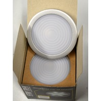Star Trek Transporter Pad LED Coasters - 4 coasters in the box.  Lighted.
