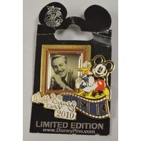 Disney 2010 - Walt Disney Day 2010 - Limited Edition