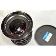 Hasselblad Carl Zeiss Distagon 4/40 F/4 T* Lens Ser #6669269