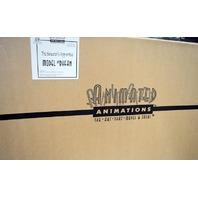 "Disney Showcase Shadow Box Collection""The Sorcerer's Apprentice Model #DYFAN"