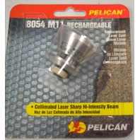 Pelican 8/054 Replacement lamp module M11 Rechargeable  Xenon Lamp Bulb