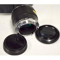 Olympus Teleconverter 2X-A,106875-100mmF 2.8,135mm F2.8, 135mmF3.5