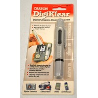 Carson Digiklear LP-77 Digital Display Cleaning System.