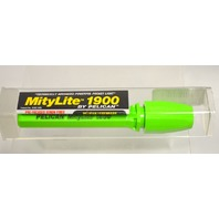 Pelican MityLite 1900-030-135 Green Pocket Light.