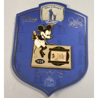 Walt Disney's 110th Legacy Collection #518350  - 1928 Mickey Drawing