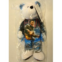 "Limited Treasures ""Elvis Presley"" Bears 11 pcs, Plush Beanies Gallery 2004"