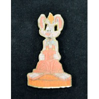 "Disney Roger Rabbit LE250 - ""Rober Tiki"" Pin.  #96909"