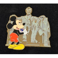 Disney's Monument Series Pins - Lincoln Monument LE 250  #510450