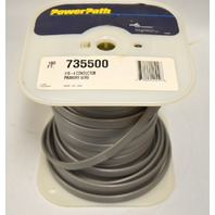 PowerPath by Cooper Automotive #16-4 Conductor Flat Wire with Sheath - 100'