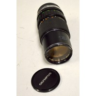 Olympus OM-System, Zuiko, Auto-Zoom 1:4 f=75 ~ 150mm Lens