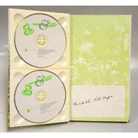 Mama's & Papas Complete Anthology 4 CD Set Autograhed by Michelle Phillips