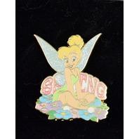 Disney Pin - Tinkerbell Spring Sparkle LE 250