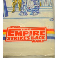 "Star Wars -The Empire Strikes Back - Paper Table Cloth 60"" x 96"""