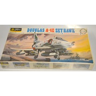 Vintage Fujimi - Douglas A-4E Sky Hawk Model  - Never opened.