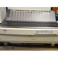 Epson LQ 2180 Printer - 24Pin Wide Impact - 480 CPS - No box.