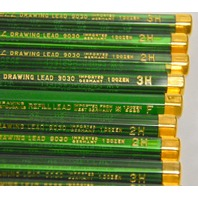 11Packages of A.W.Faber CASTELL Drawing Lead 9030 & 9040