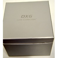 DXG Luxe Collection -1080p HD Camcorder - 5X Optical Zoom-DXG-5E0V