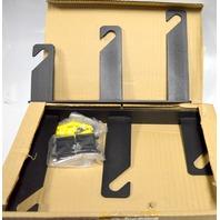 Background Holder Hooks-Holds 3 Backgrounds. Art.045 B/P Hooks.
