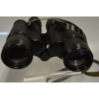 Vintage Sportview 7 x 50 Binoculars with Case.