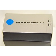 Hasselblad Film Magazine A 12 #30147