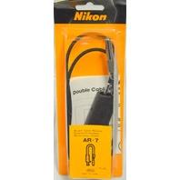 Nikon AR-7 Double Cable Release