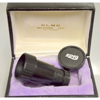 Elmo Super Zoom Lens 1:1.3 f=15~25mm Projection Lens for GP Series