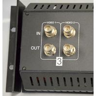 "Marshall Electronics V-R563P Triple 5.6"" Rack LCD Monitors Analog Only"