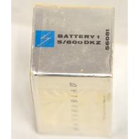 Hasselblad Battery 1, 5/600 DKZ #56081